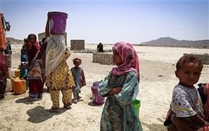 تابستان سخت در 18 شهر سیستان و بلوچستان با میانگین بارندگی صفر