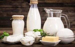 شیر و لبنیات از سبد خرید مردم حذف میشود