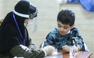 طرح سنجش سلامت نوآموزان در سیستان و بلوچستان آغاز شد
