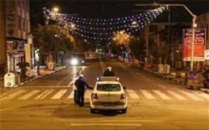محدودیت تردد شبانه درون شهری در سیستان و بلوچستان اعمال میشود