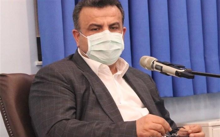 استاندار مازندران: توجه ویژه به رفع مشکل کمآبی مازندران باید ادامه یابد