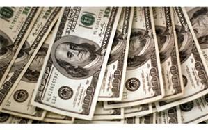 افت قیمت دلار و یورو در صرافیهای بانکی