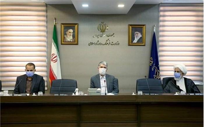 شهدا سرمایه های ایران اسلامی هستند
