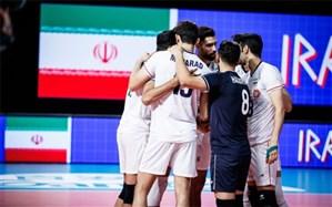 ایران چشم انتظار هنرنمایی والیبال؛ پروژه انتقام در سرزمین آفتاب