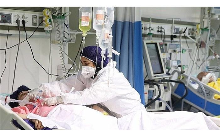 فوت ۴ بیمار کرونایی در اردبیل