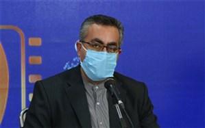 واکنش جهانپور به درگذشت مدعی درمان کرونا