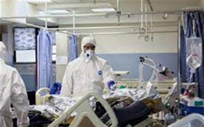 ۵۱ بیمار کرونایی در بیمارستانهای گیلان بستری شدند