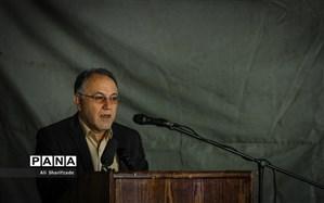 استعفای علیرضا علویتبار از جبهه اصلاحات ایران