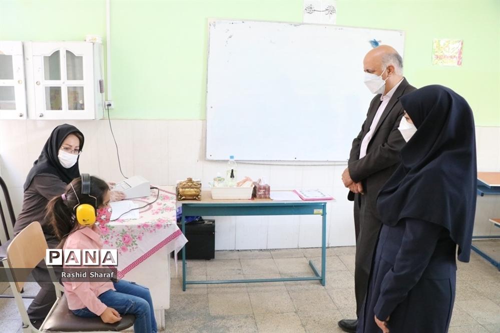 آغاز فعالیت پایگاههای سنجش سلامت در آذربایجان غربی