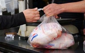 اقدام مشترک نظارتی بازرسی ها بر بازار مرغ