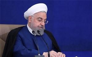 پیام تسلیت روحانی به نخست وزیر عراق