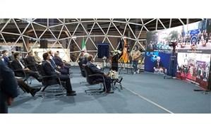 راهاندازی شبکه بینالمللی خانههای نوآوری و فناوری ایران