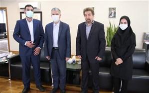 اعضای انجمن بازیگران سینما و تلویزیون تهران در «صندوق هنر» بیمه شدند