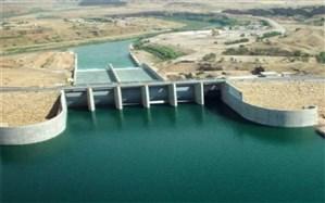 ذخیره سدهای تهران به ۷۰۴ میلیون متر مکعب رسید؛ کاهش ۳۸۱میلیونی نسبت به سال گذشته