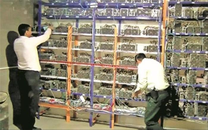 ایران در جمع ۷ کشور دارای بیشترین استخراج رمز ارز