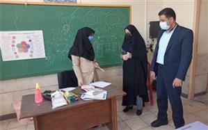 سنجش سلامت و آمادگی تحصیلی نوآموزان، آینده تحصیلی آنها را تضمین میکند