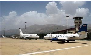 تکذیب شایعه سقوط هواپیمای تهران- یاسوج