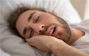 چرا در خواب حرف میزنیم