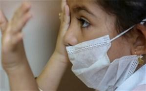 نوبتگیری بیش از یک میلیون نوآموز بدو ورود به دبستان در برنامه سنجش سلامت