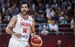 نیکخواه بهرامی: پرچمداری کاروان ایران افتخاری بزرگ برای من است