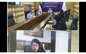جشنواره استانی نوجوان خوارزمی با معرفی نفرات برتر پایان یافت