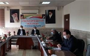 ستاد اوقات فراغت آموزش و پرورش شهرستان قرچک در صدرشهرستانهای استان تهران