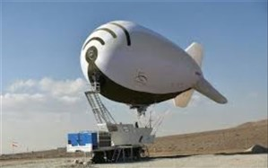 ایران در حال ساخت «بالنهای مخابراتی» و «کشتی هوایی» است