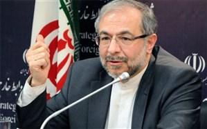 دستیار وزیر امور خارجه: گفتوگوی ایران با طالبان به درخواست کابل انجام شد