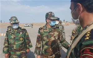 فرمانده کل ارتش: هیچ نگرانی در مرزهای شرقی وجود ندارد