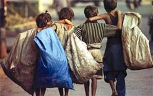 کودکان کاری که نه  تحصیل میکنند، نه سرپناهی دارند