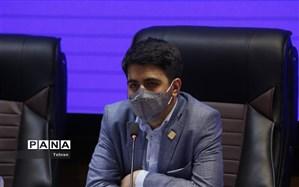 جشنواره ملی تجلیل از مدافعان سلامت