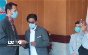 خبرنگاران پانای کاشمر مقام اول مسابقه خبرنویسی استان را بدست آوردند