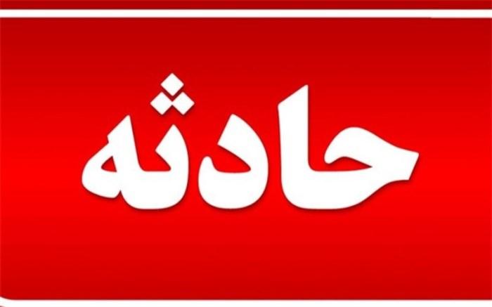 حادثه تلخ دیگر در لونا پارک ائل گلی تبریز
