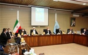 برگزاری دومین همایش ملی مدرسه آینده در دانشگاه محقق اردبیلی