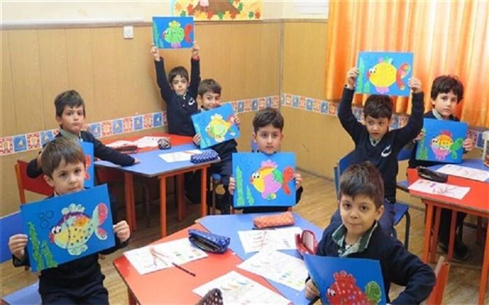 راه اندازی مراکز پیش دبستانی دولتی در استانها ضروری است
