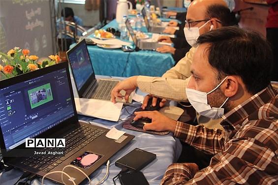 آغاز فرآیند اجرای مسابقات قرآن عترت و نماز دانش آموزان سراسر کشور به صورت مجازی در مشهد