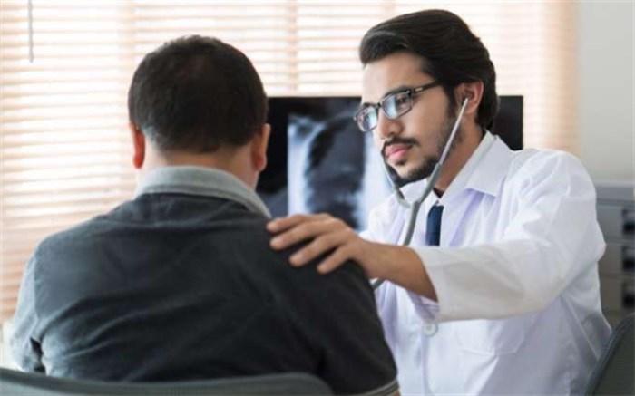 چرا غیرسیگاریها سرطان ریه میگیرند؟
