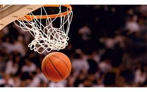 تیم بسکتبال جوانان آذربایجانشرقی در بازی دوم به پیروزی رسید
