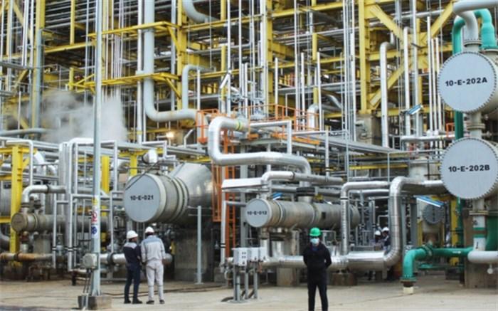 گزارش بنزین تولیدی پتروشیمیها به هیات رییسه مجلس ارسال میشود