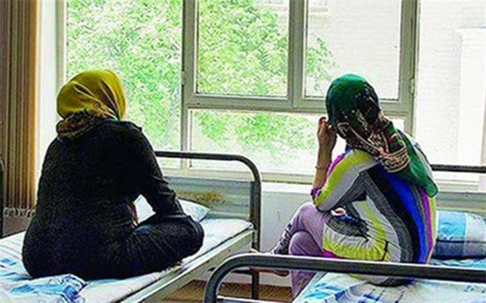 افزایش زنان آسیب دیده از کرونا در خانههای امن!