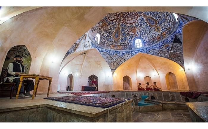 تعداد موزههای استان اردبیل به ۱۷ مورد افزایش یافت