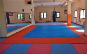 انتخابی تیم ملی کاراته زنان لغو شد