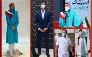 لباس کاروان ورزشی ایران و فرصت صادرات فرهنگ از دریچه ورزش