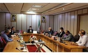 برگزاری جلسه کمیته استانی پایگاههای انتخاب رشته کنکور سراسری