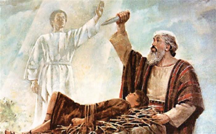 آیین قربانی در ادیان مختلف