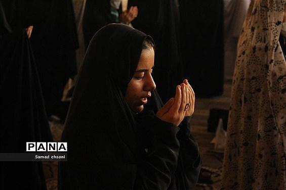 اقامه  نماز عید قربان، عید بندگی در  مصلی امام خمینی (ره) شهر یاسوج