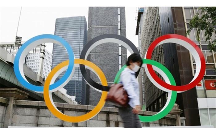 سیر صعودی المپین های گیلانی در المپیک توکیو