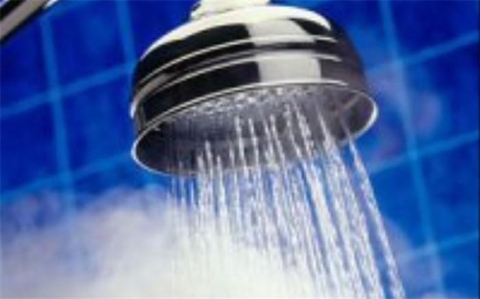 حمام گرم راهی مفید برای کاهش فشار خون