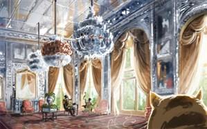 رونمایی از اولین تیزر انیمیشن «ژولیت و شاه» در جشنواره فانتازیا+ فیلم