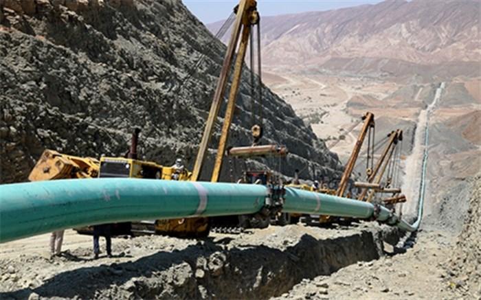 آغاز صادرات نفت ایران از شرق تنگه هرمز